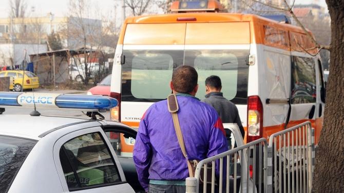 6-годишно дете пострада при катастрофа в Столипиново