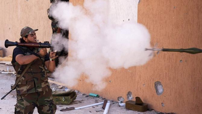 ООН: Има споразумение за подновяване  на преговорите за спиране на огъня в Либия