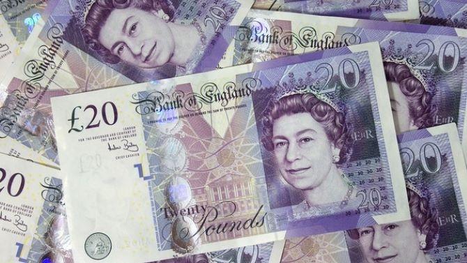 Британските малки предприятия са взели заеми през май за над