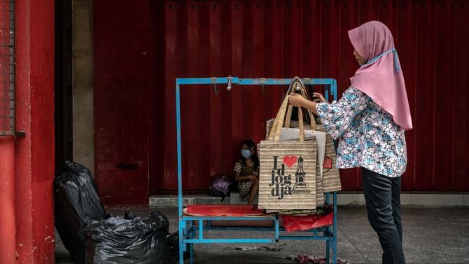 Индонезия реши да се откаже тази година от участие в