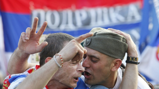 Сърбия: Ние сме сред най-близките съюзници на великите и могъщи Русия и Китай