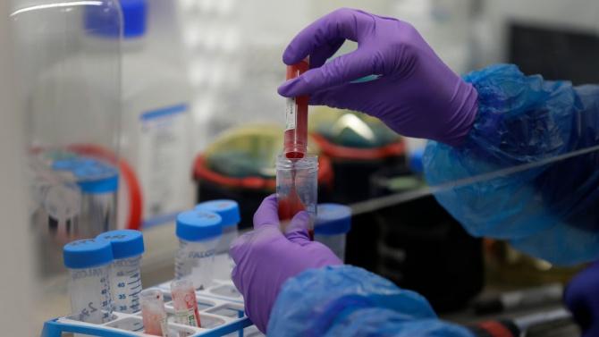 Над 100 000 заразени с коронавирус в Чили