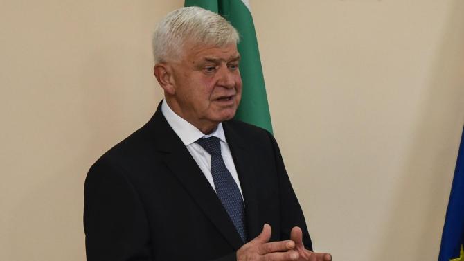 Днес здравният министър Кирил Ананиев Кирил Ананиев е министър на