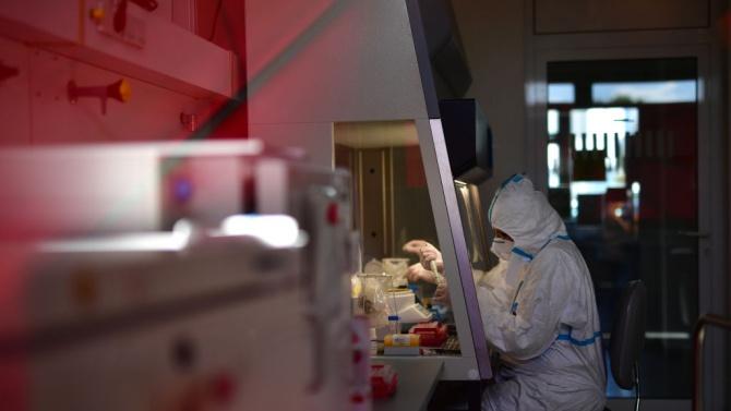 Швеция съобщи за 65 нови смъртни случая от коронавируса
