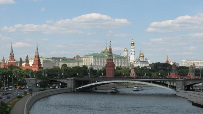 Русия планирада похарчи 73 млрд. долара за икономическо възстановяване