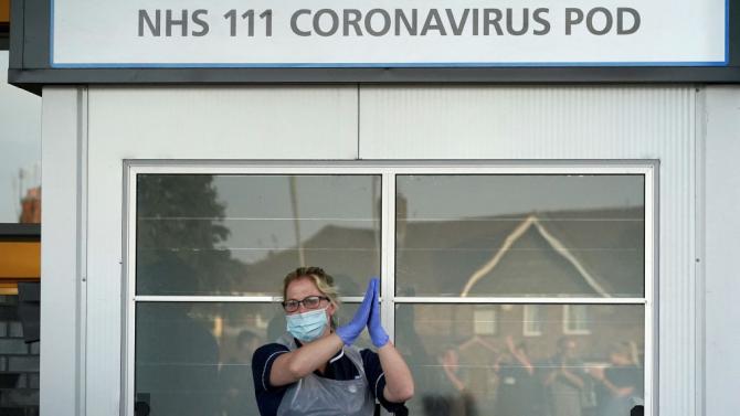 Официално изследване: Има по-висока вероятност чернокожите и азиатците в Англия да починат след заразяване с новия коронавирус