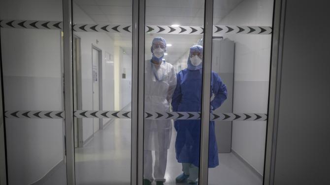 Броят на потвърдените случаи на коронавирус в Германия се увеличиха