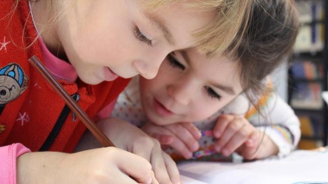 На първо класиране в Пловдив са приети 97,6 на сто от първокласниците по първо желание