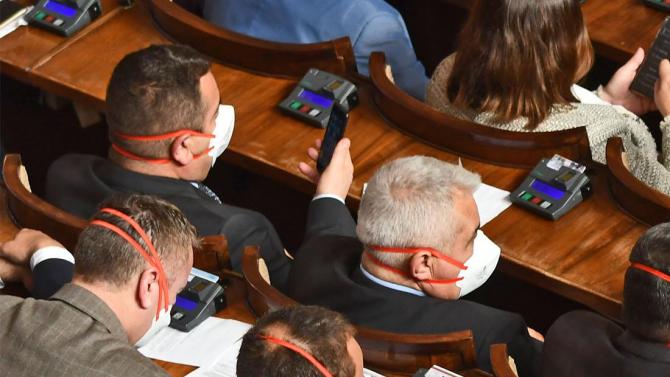 """Парламентът разреши приватизацията на обособена част от имуществото на """"Летище"""