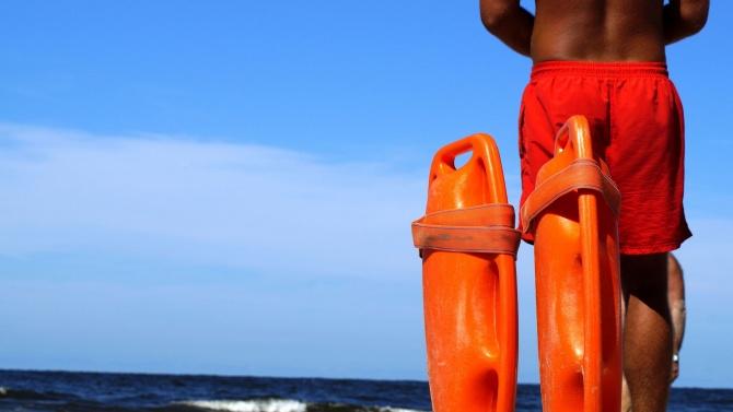 На брифинг от Българския червен кръст представят готовността на летните
