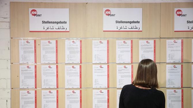 През май безработицата в Германия се повиши рязко за втори