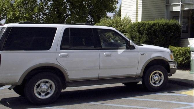 Хора с бели коли са станали повод за паника американския