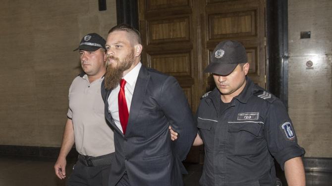 Полфрийман иска ново дело за убийството на Андрей Монов, бащата на загиналия отговори