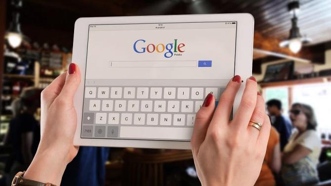 Гугъл може да бъде глобен с 5 милиарда долара за