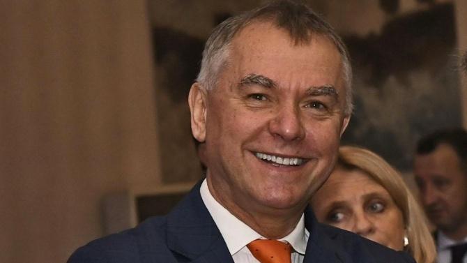 """Атанас Бобоков се оттегли като изпълнителен директор на """"Монбат"""""""