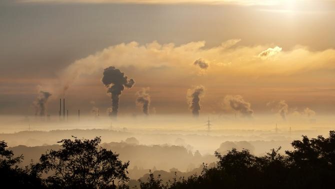 Програма за намаляване нивата на замърсителите във въздуха в Русе