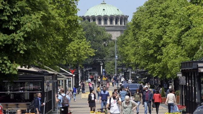 Международно проучване: Българите могат да се гордеят с гените си
