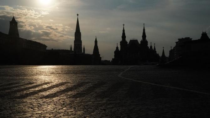 Кремъл обвини днес украинска компания за компютърни игри във възхваляване