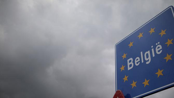 От 15 юни сухопътните граници на Белгия ще бъдат отворени,