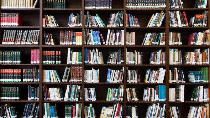 Гинес присъди световен рекорд за най-голяма глоба, наложена от библиотека