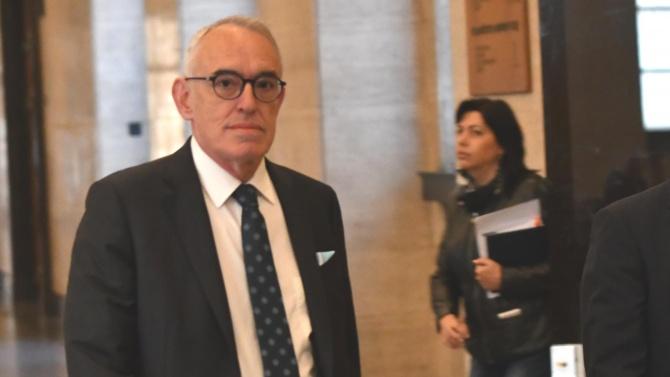 Състав на Софийски апелативен съд трябваше днес да разгледа делото