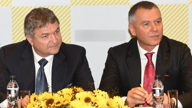 Колекцията на братя Бобокови е на стойност 80 млн. евро