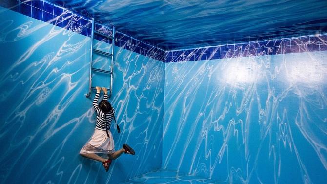 Музеят на илюзиите във Велико Търново предлага над 80 атракции,