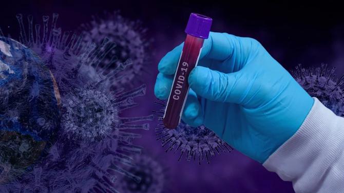 Броят на новозаразените с коронавирус в Пакистан за последното денонощие