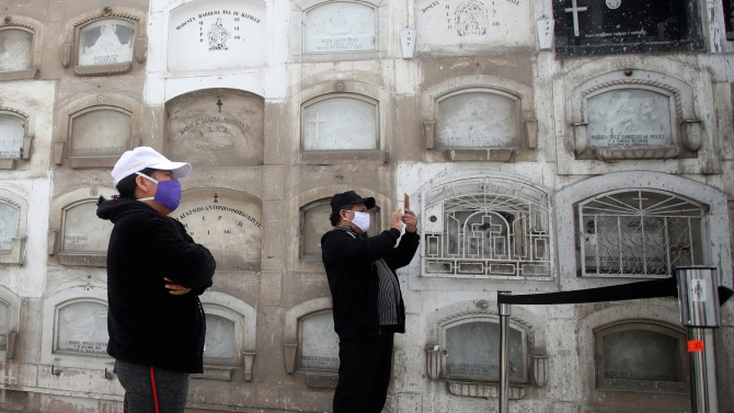 Аржентина ще удължи до 28 юни срока на карантинните мерки