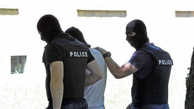 По време на специализирана полицейска операция, проведена на 4 юни
