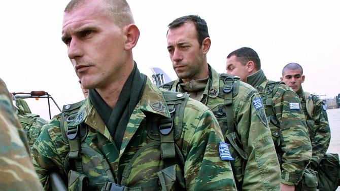 Гърция: Готови сме за война с Турция