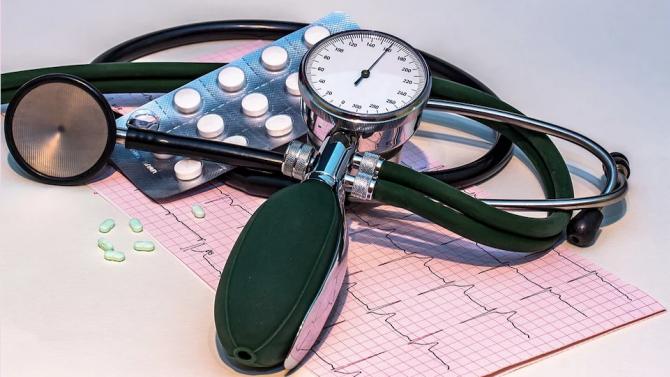 Широко използваните лекарства за високо кръвно може да предпазват от