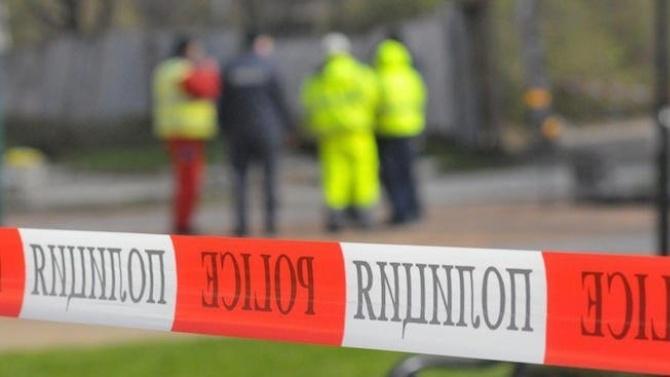 Убиха 16-годишен младеж в столичен квартал