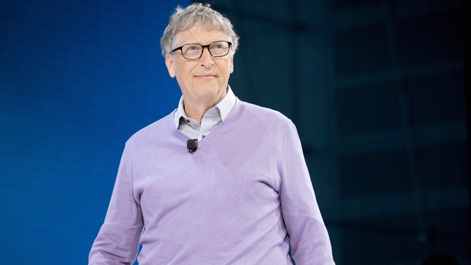 Бил Гейтс: Никога не съм се занимавал с микрочипове