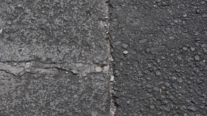 Стартира ремонт на ключов булевард в Русе