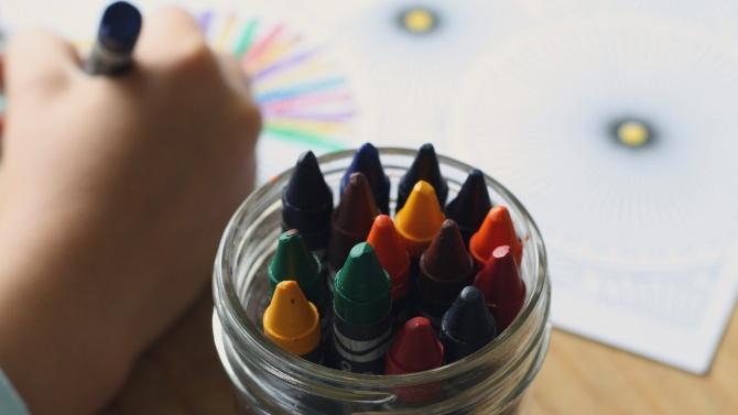 Класиранията за прием в детските ясли на територията на община