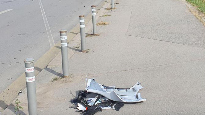 Софийска градска прокуратура разследва пътно-транспортно произшествие, при което загинал участник