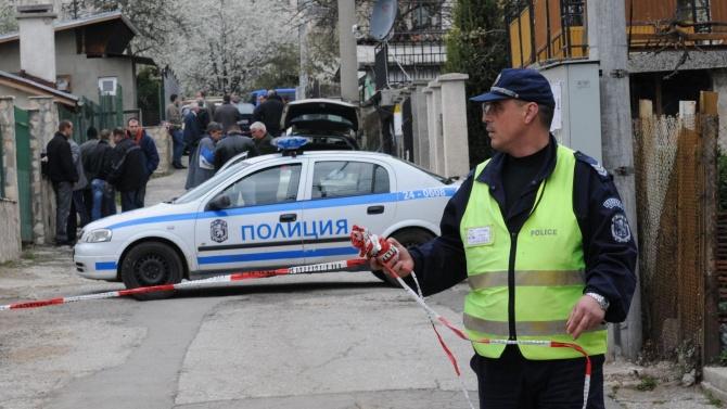 Мъж бе прободен три пъти с нож след спор в Сандански