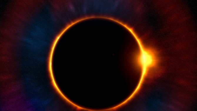 06.06.20 Ден на съблазни и изкушения Слънцето в квадратура с