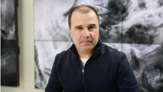 Цветомир Найденов с пореден тежък удар по лъжите на Божков