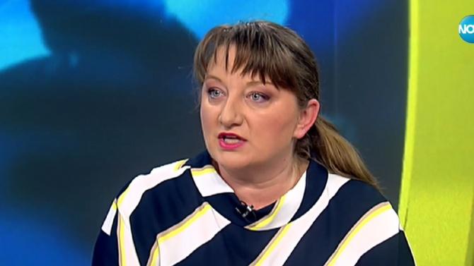 Деница Сачева уверява, че схемата 60/40 ще остане за дълго