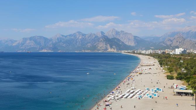 В Кушадасъ очакват наплив на туристи от България през юли