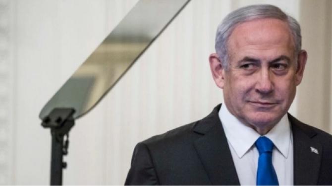 Хиляди израелци протестираха в Тел Авив срещу плана на израелското