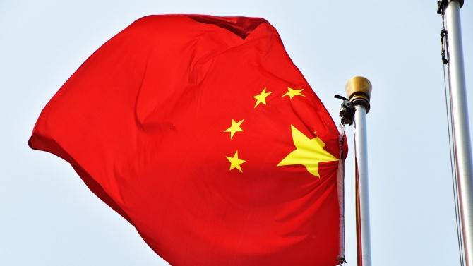 Обемът на външната търговия на Китай за първите пет месеца на годината е намалял с 8 процента до 1,65 трилиона долара