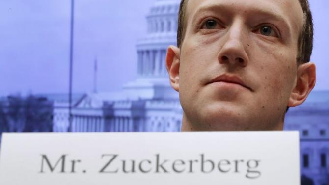 Учени призоваха Зукърбърг да не позволи на Тръмп да използва Facebook за дезинформация