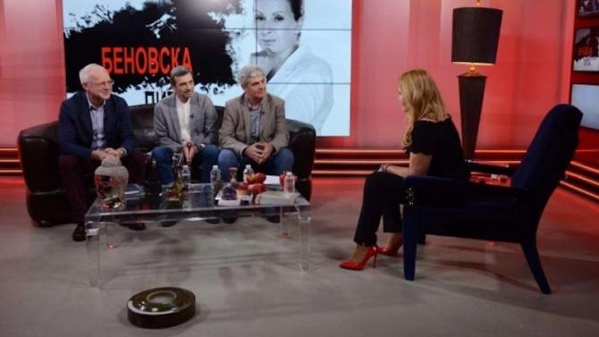 """Димитър Манолов: Някой иска да открадне """"ТЕЦ Марица изток 2"""" по схемата от 90-те"""