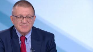 Бойко Ноев: НСО е безконтролна, охранява по мутренски