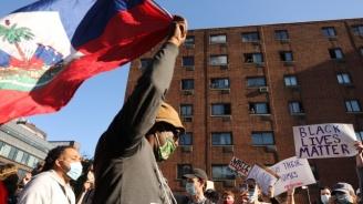 Ню Йорк въведе полицейски час заради протестите