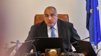 Борисов: Поклон пред саможертвата на Ботев и загиналите за свободата и независимостта на България!