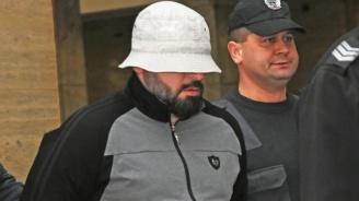 Окончателно: Доживотен затвор за Гребеца от групата на Наглите, отсъди ВКС